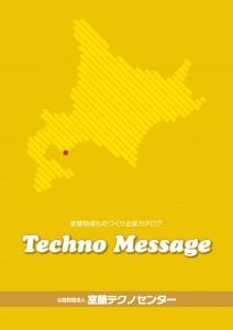 Techno Message